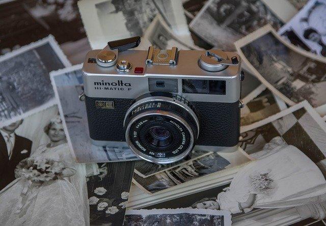 Fotografie nikdy neumírá