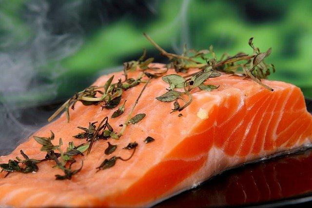 Dáte si rybu mořskou či sladkovodní?