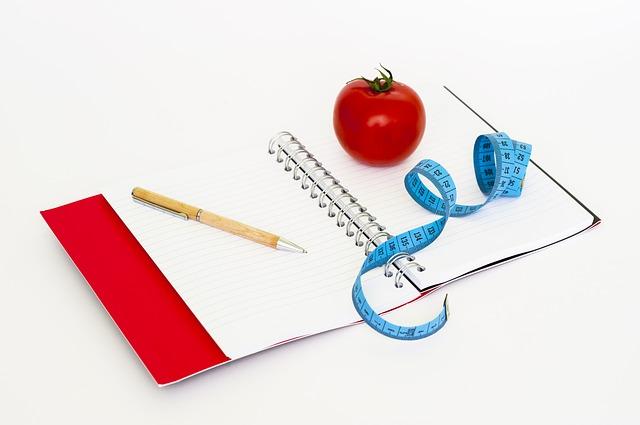 dietní deník