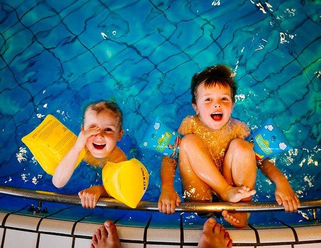 Vše, co bazén potřebuje