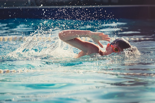 malý plavec
