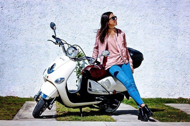 Čemu věnovat pozornost při koupi motocyklu